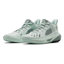 Under Armour HOVR Havoc 3 Emotion Blue