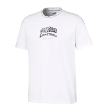 Puma Basketball Teeth Tee
