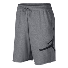 Jordan Air Collegeshorts Grå