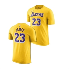 Nike LA Lakers Lebron NBA Tee