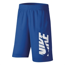 Nike Basketshorts Blå Jr