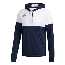 Adidas Legend Shootingshirt Marin/vit