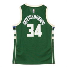 Nike Giannis Bucks Icon Swingman Jr