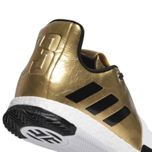 Adidas Harden Vol.3 Metallic Gold