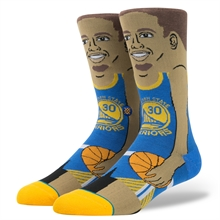 Stance NBA Legends Stephen Curry