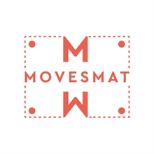 Moves Mat By Drillo