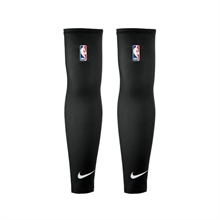 Nike NBA Shooting Sleeve Svart 2-pack