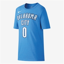 Nike OKC Westbrook NBA Icon T Jr