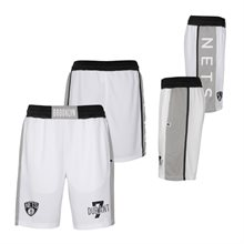 NBA BROOKLYN NETS KEVIN DURANT Shorts