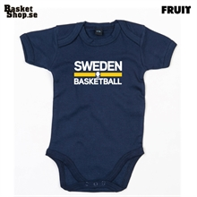 SWEDEN BASKETBALL Baby Body
