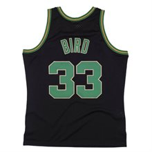 NBA Reload Swingman Jersey Larry Bird