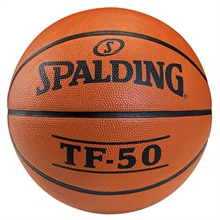 10-pack Spalding TF-50