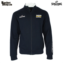 Spalding SWEDEN BASKETBALL Zip Jkt