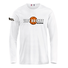 Viby Basket L/S Tee