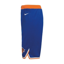 Nike New york Knicks Icon Swingman Shorts Jr