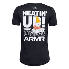 Under Armour Ice Cream Tee Jr