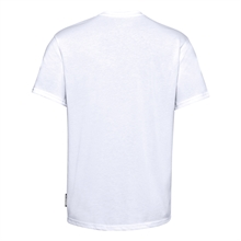 Under Armour Curry UNDRTD Wordmark Tee Vit